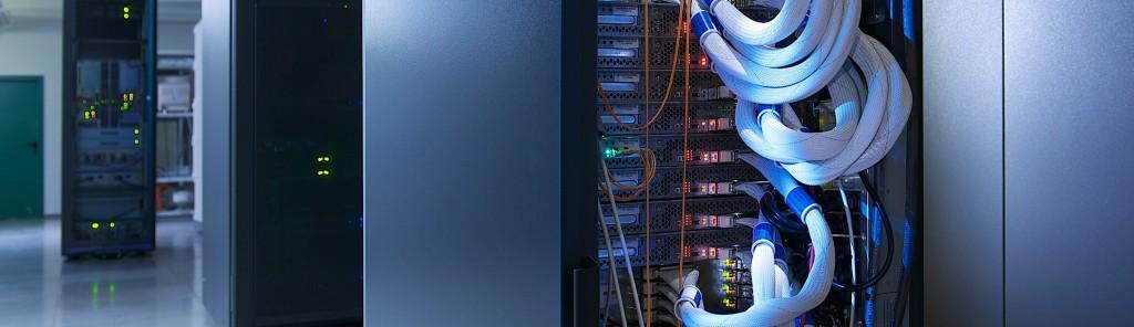 Azero Cloud bruger datacentre på Tier 3 sikkerhedsniveau